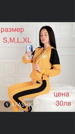 Дамски пролетен комплект / екип