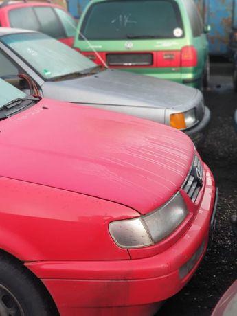 Запчасти на VW Passat B3, B4, B5, B5+, B6 из Германии