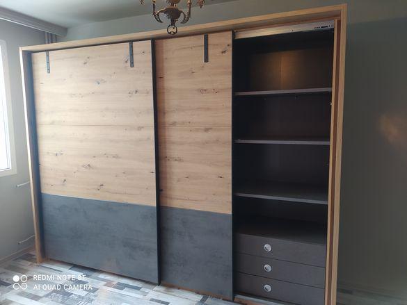Сглобяване,монтаж ,поправка и ремонт на мебели и кухни