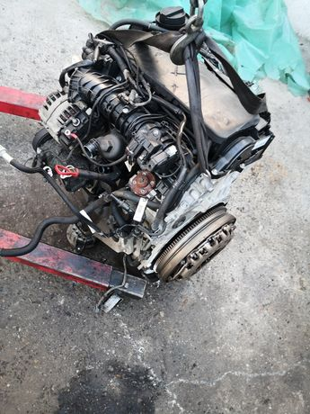 Vand compresor AC BMW Seria 5 F10