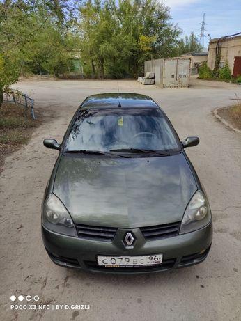 Продам Renault Symbol