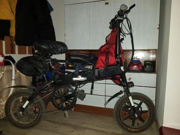 Электровелосипед 180000