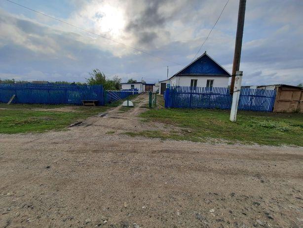 Продам дом в селе Өзен от города 40 км