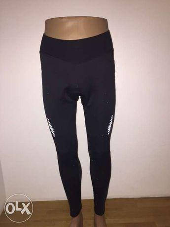 Pantaloni ciclism dama, toamna iarna, S si M