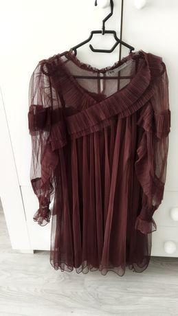 Продам срочно платье Zara