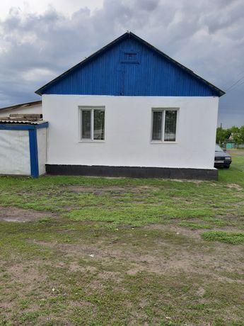 Дом в пос. Первоемая