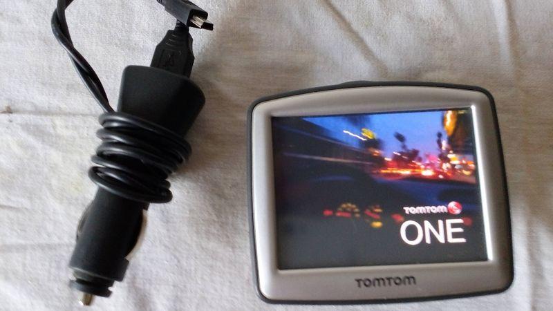 Навигация TomTom ONE гр. Видин - image 1