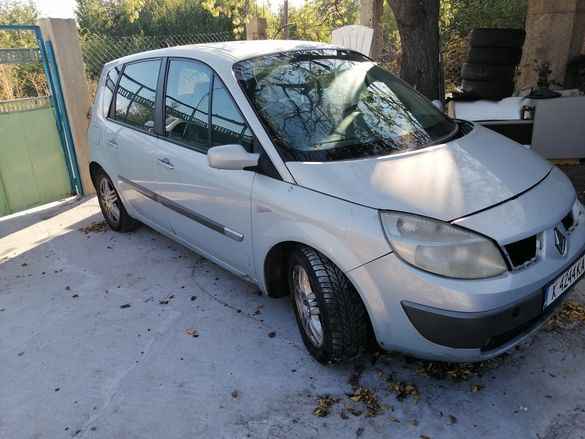 Renault Scenic 1.9dcti