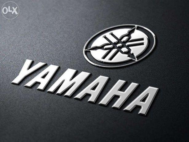 Yamaha - ritmuri (dichete)