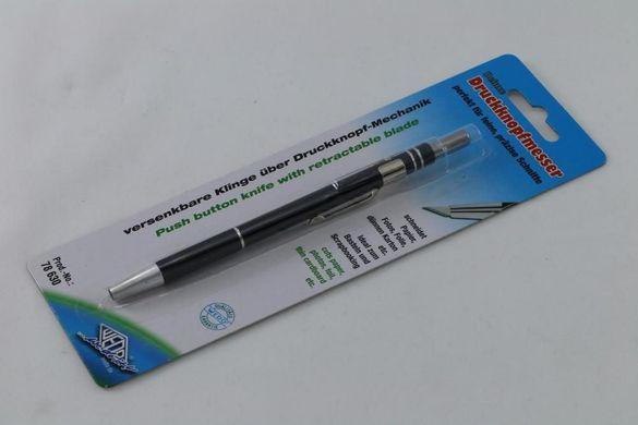 скалпел с форма на писалка за прецизна работа, нов, немски,