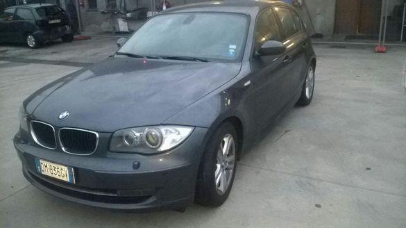 BMW 118 за части 2008 год.