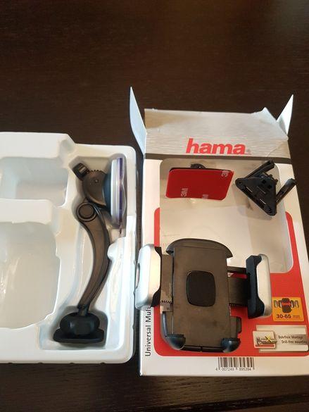 Стойка за телефон Hama