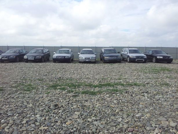 Piese Sh + Accesorii Volvo Xc70 Model