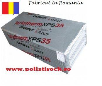 Polistiren Extrudat 2,3, 5 10cm Livrare gratuit Bucuresti-Ilfov