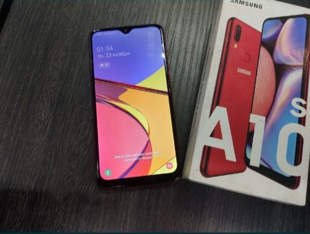 Продам телефон Самсунг А10S