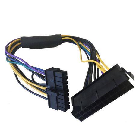 Cablu adaptor HP 24-18 pini alimentare placa de baza