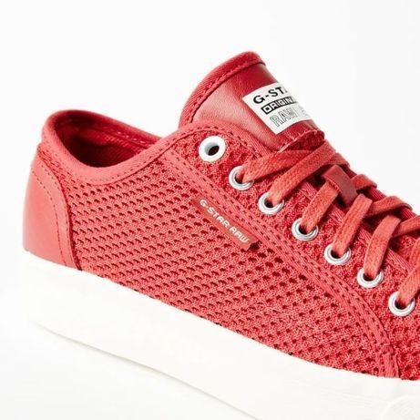 -61% g-star, 36-37 нови, оригинални дамски спортни обувки