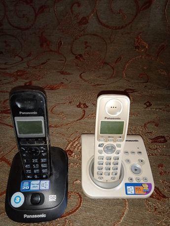 Продам радиотелефоны 4000и 1000тг
