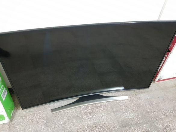 Samsung UE55JU6500K