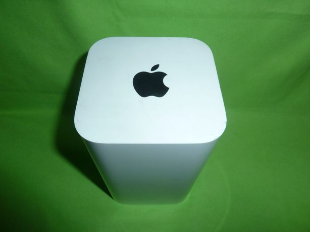 Router Wireless Apple AirPort Extreme Base Station A-1521 defect