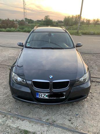 Vand BMW 320i E91