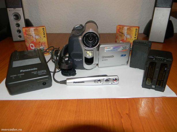 Accesorii camera video Panasonic NV-GS15
