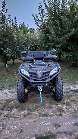 ATV cf moto 450 S