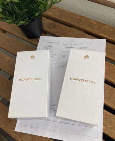 Huawei p30 . 128 GB.    2 BUC NOI SIGILATE.