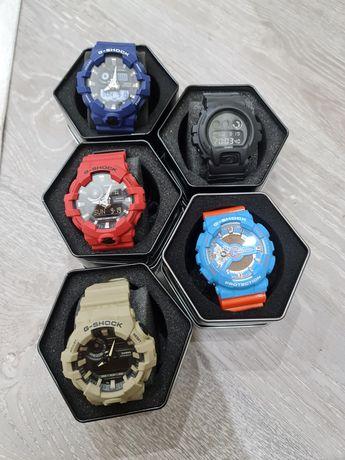 Colectie ceasuri Casio GSHOCK / ceas Casio G Shock