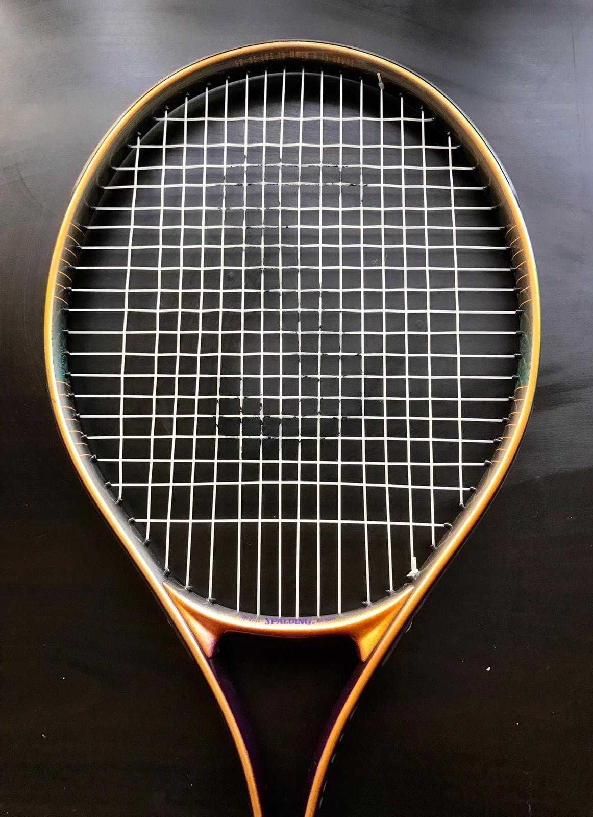 "Vand Racheta tenis SPALDING ULTIMA ULTIMATUM  4 3/8""  import USA"