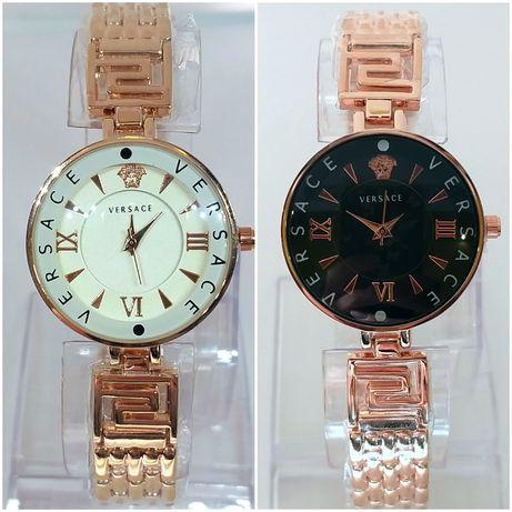 Дамски, стилен, ръчен часовник Versace