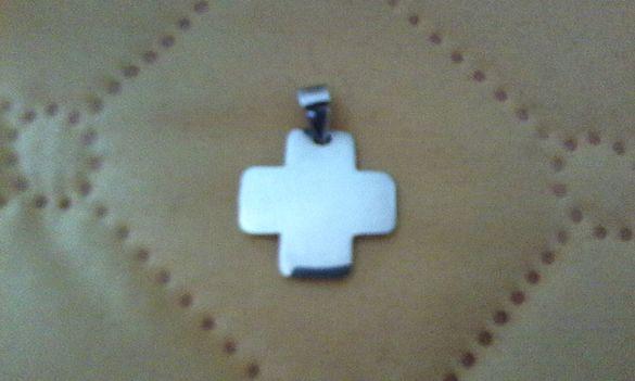 Висулка кръст