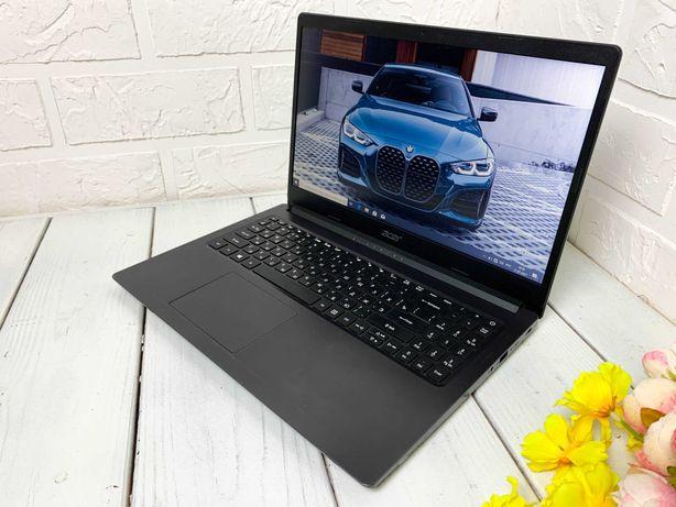 мощный ноутбук ACER ASPIRE 3. Celeron. HDD 500GB. ОЗУ 4GB. Гарантия