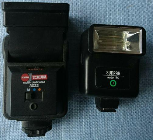 Светкавица за фотоапарат (перфектна)
