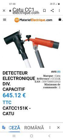 Detector de tensiune Electrica