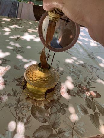 Газова лампа