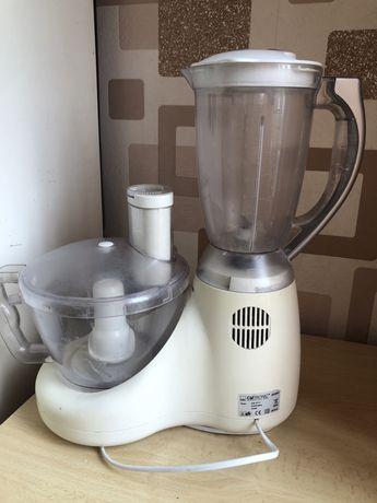 Продам кухонный комбайн Clatronic пр-во Германия