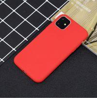 Husa Ultra Sim iPhone 11 Pro, 11, 11 Pro Max Rosu Elegance