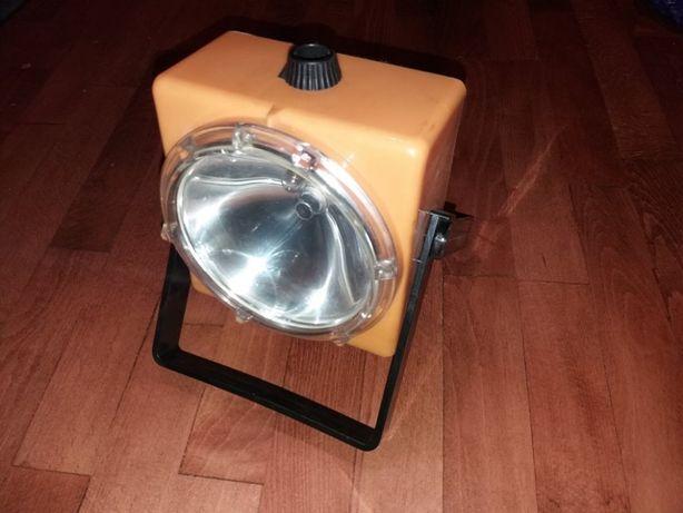 Lanterna vintage- anii 80