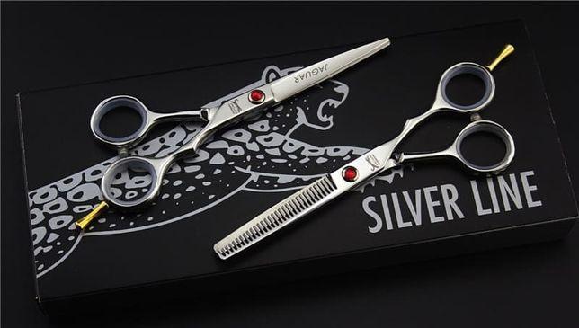 филировачные ножницы парикмахерское от Jaguar
