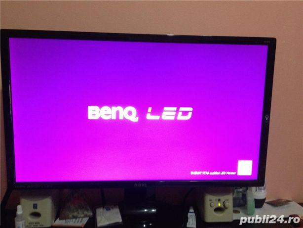 Monitor LED Benq 24cm Full HD 2ms HDMI DVI
