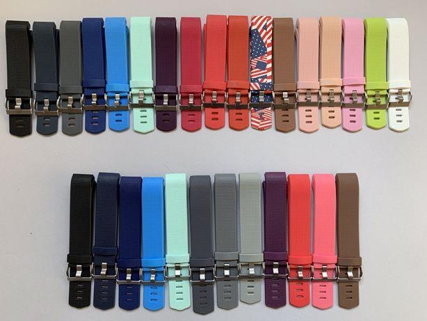 Bratara Curea Band Strap Silicon Fitbit Charge 2 Marime S L