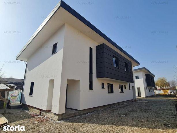 Duplex cu 4 camere   PREMIUM   Tunari    COMISION 0%