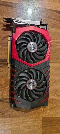 Vand Placa video MSI GeForce GTX 1070 GAMING X 8GB GDDR5 256-bit