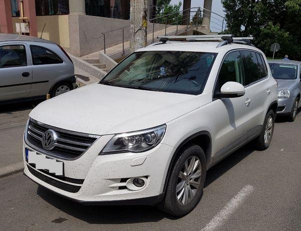 Bare Portbagaj Volkswagen TIGUAN Sharan Touran T-roc / ORICE AUTOMOBIL