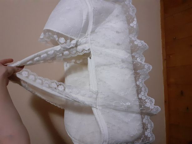 Cos bebe+rochita si botosei
