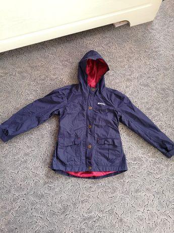 Детско водоустойчиво яке