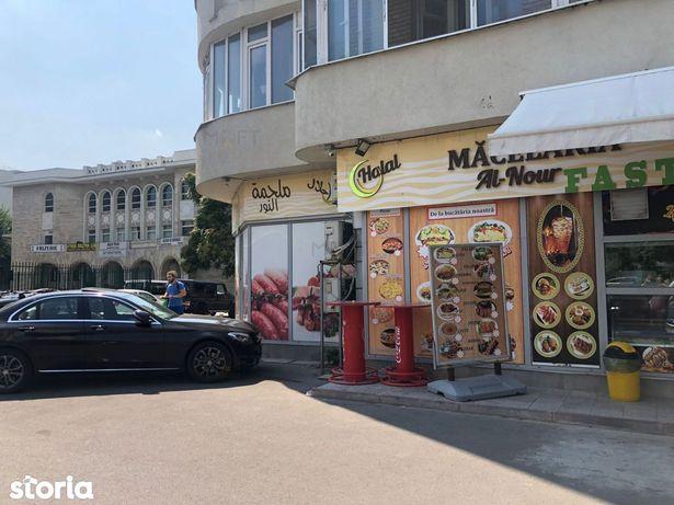 Vanzare Spatiu Comercial Bulevardul Chisinau