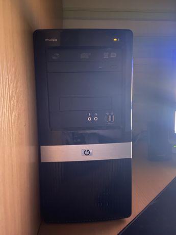 Компьютер i3 видеокарта gt 440 пк системный блок