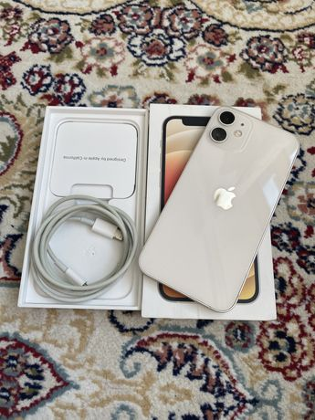 iPhone 12 Mini Новый Айфон 12 мини